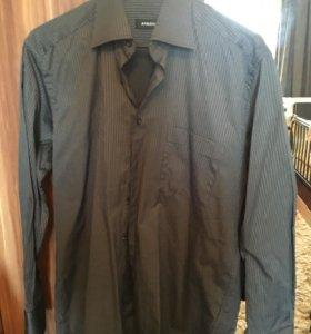 Рубашки мужские , новые