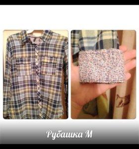 Рубашка размер М