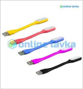 USB светильник для клавиатуры ноутбука