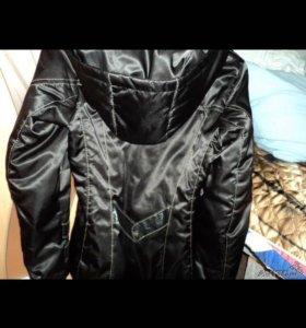 куртка осень - весна р. 42