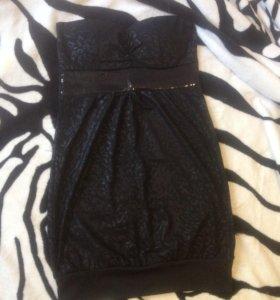 Платье размер XS-S