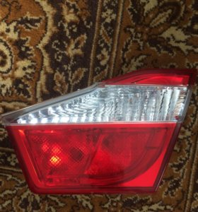 Фары (фонари) задние Toyota Camry v50 JAPAN