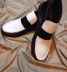 """Ботинки мужские """"Cappelletti"""""""