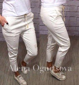 Новые брюки 44