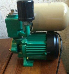 Новый помповый насос Wilo pw-175 ea