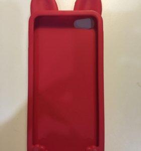 Чехол для iPhone 5(5S, 5C)