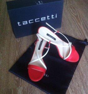 Босоножки Taccetti