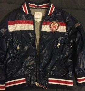 Куртка Dodipetto р5А,110