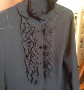 Блуза, размер 42-44