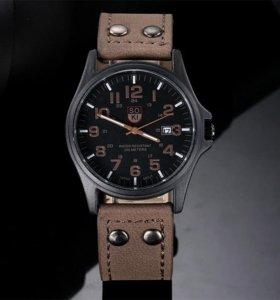 мужские часы Relogio Masculino.