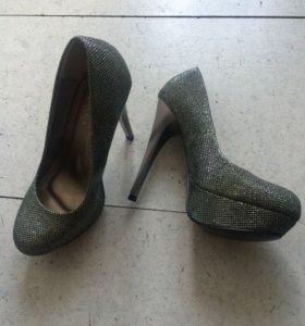 Туфли женские, р-р 37
