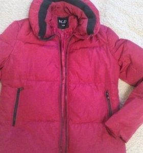 Куртка женская инсити.