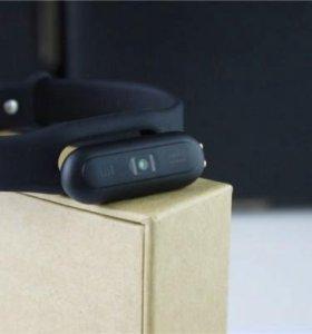 Фитнесс-браслет Xiaomi Mi Band 1S Pulse Оригинал