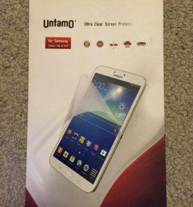 Пленка для Samsung galaxy tab 3 8.0
