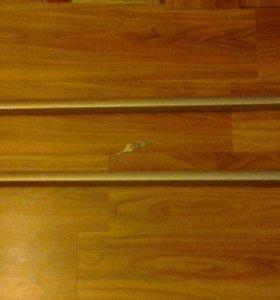 Багажные дуги для Пежо 308SW (307SW)