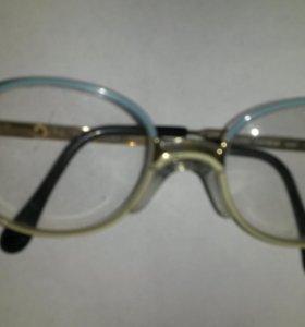 Детские очки 6 шт.