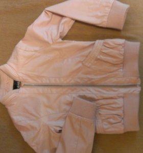 Куртка для девочки acoola.