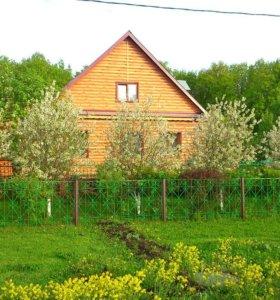 Срочно продается коттедж в с. Толбазы Башкортостан
