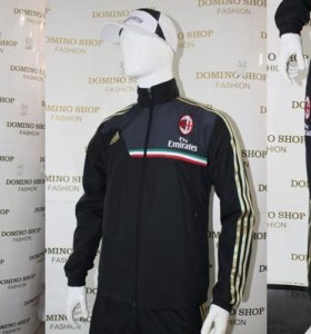 Adidas AC Milan спортивный костюм