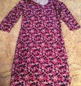 Платье 46-48,новое