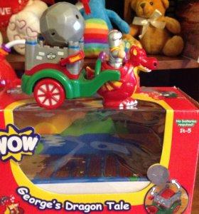 Детская игрушка, новая