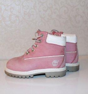 Ботинки Timberland детские