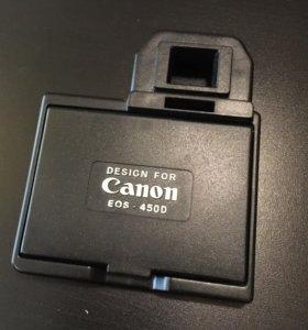 Наглазник-козырёк для Canon ES 450D