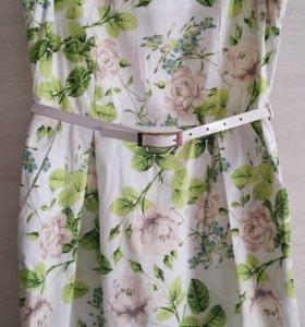 Платье женское  👗 oodji р44