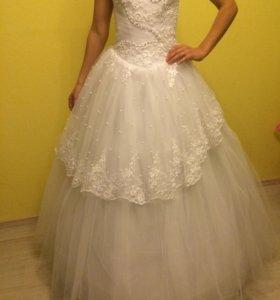 Платье ВК р 42