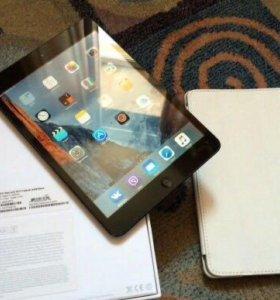 iPad mini 16gb wi-fi + 3G