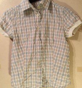 Рубашка playlife