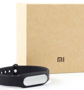 Фитнес-браслет Xiaomi Mi Band 1A