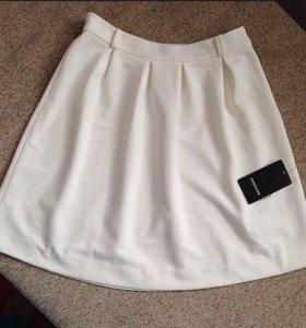 Новая юбка,42-44 размер