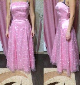 Платье праздничное!!!