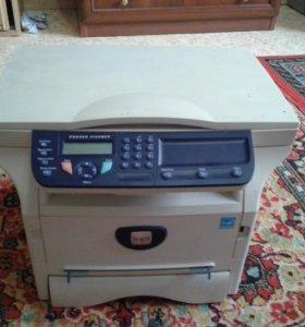 Принтер Xerox  MFP / S 3100