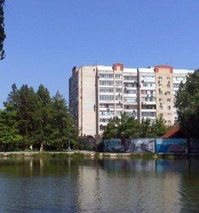 3-комнатная квартира у парка
