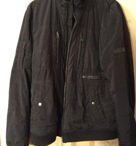 Куртка мужская Marco Polo
