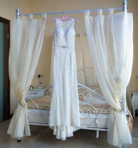 Свадебное платье Nora Naviano