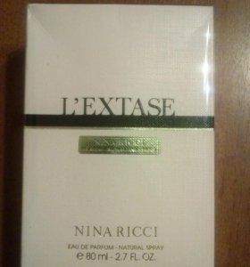 Духи NINA RICCI L'EXTASE