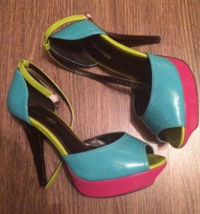 Туфли Centro Обувь
