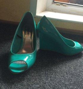 туфли женские , р.36