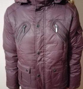 Куртка мужская👶