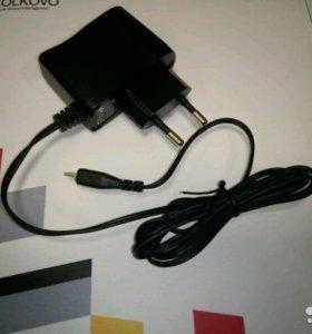 Зарядное устройство MicroUsb 5V 0.7A