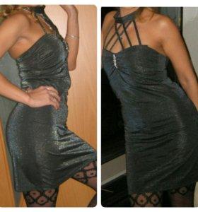 Платья 40-44