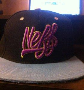 Кепка Neff