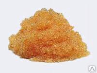 Ионообменная смола.Катионит КУ-2-8,+ сульфоуголь.