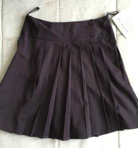 Школьная юбка р 44 рост 170