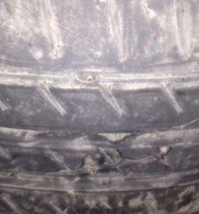 205 55 R16 3 шт. резины Michelin Primasy HP