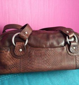 Новая итальянская сумка Palio