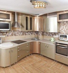 Кухни,корпусная мебель